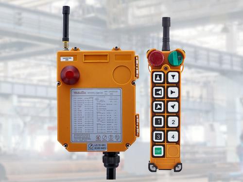 Радиоуправление тип 24-10D