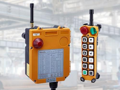 Радиоуправление тип 24-12D