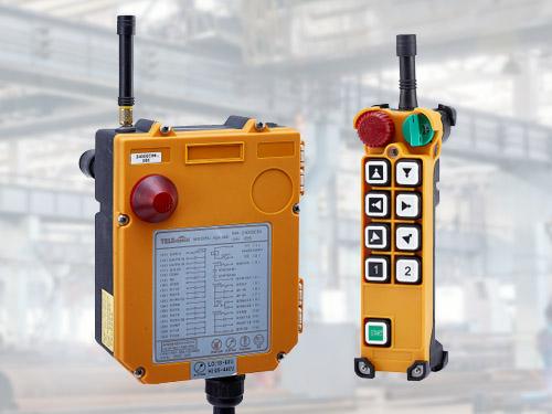Радиоуправление тип 24-8D