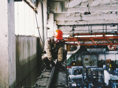 Рихтовка и ремонт подкрановых путей